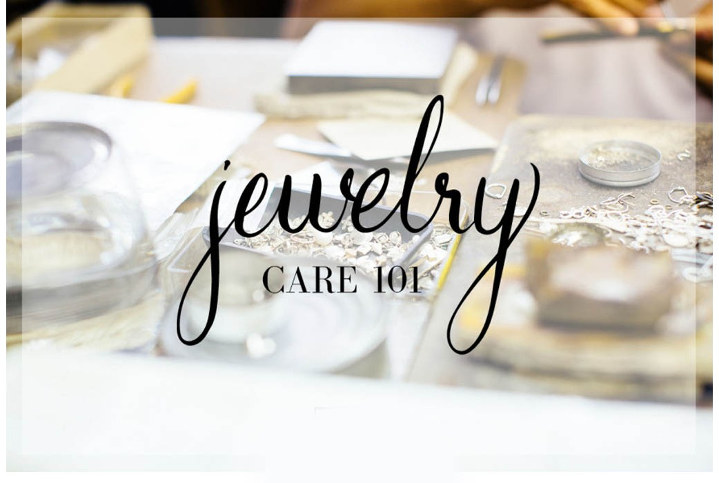 HOW TO CARE FOR YOUR VALUABLE SILVER JEWELLERY